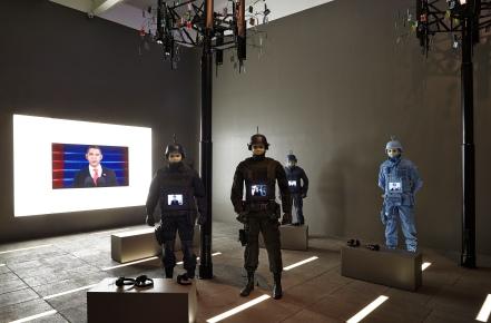 New Museum_Triennial_02_2015_Benoit Pailley